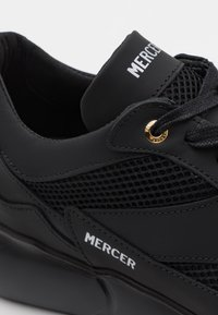 Mercer Amsterdam - W3RD - Trainers - black - 5