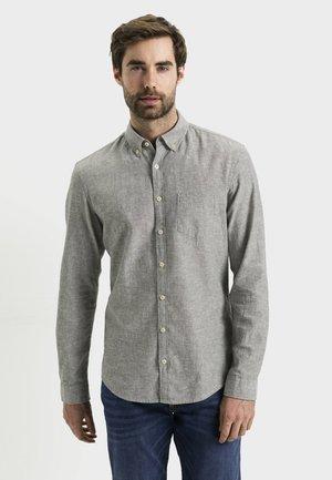 MODERN FIT - Shirt - olive