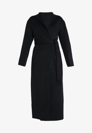 ALEXA COAT - Cappotto classico - black