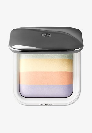 COLOUR CORRECTION FACE FIXING POWDER - Powder - -