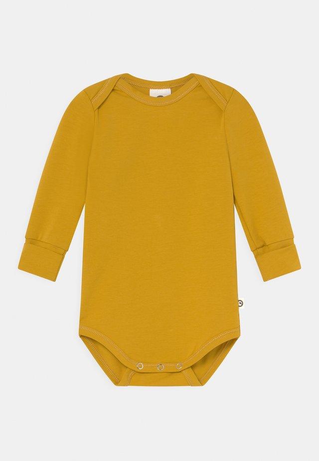COZY ME UNISEX - Body - mustard