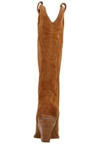 Bronx - High heeled boots - brown - 2