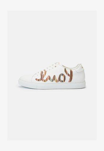 BASSO - Zapatillas - white