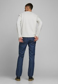Jack & Jones - MIKE ORIGINAL AM - Straight leg jeans - blue denim - 2