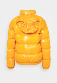 PYRENEX - VINTAGE MYTHIC - Down jacket - honey gold - 0