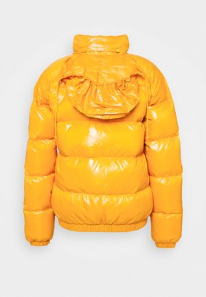 VINTAGE MYTHIC - Down jacket - honey gold
