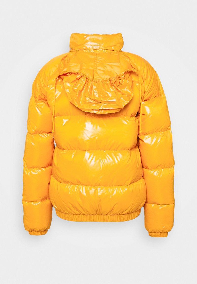 PYRENEX - VINTAGE MYTHIC - Down jacket - honey gold
