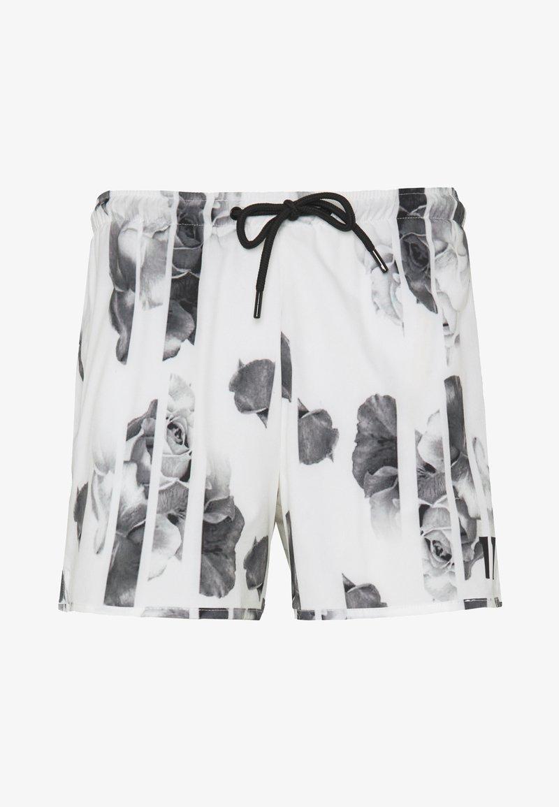 11 DEGREES - Shorts - white