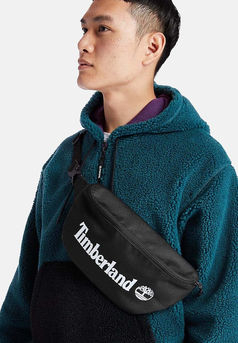 Timberland - SLING - Bum bag - black