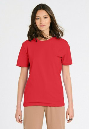 ESSENTIAL  - T-shirt basic - red