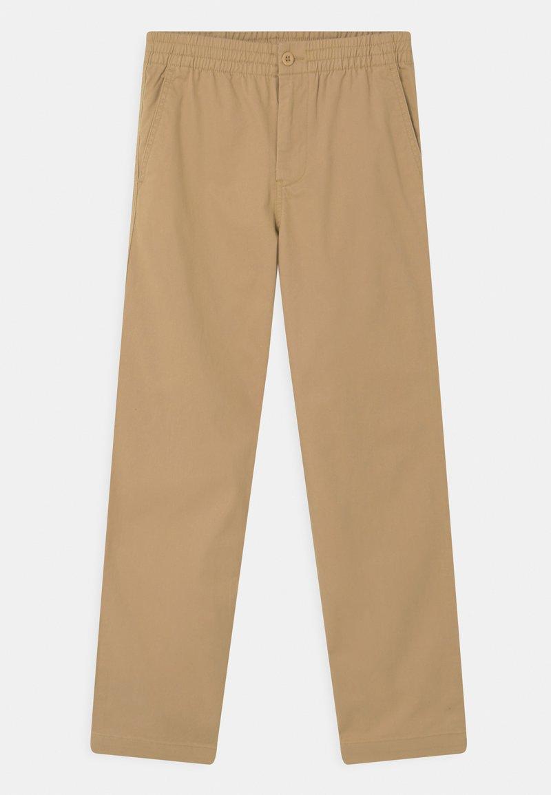 Polo Ralph Lauren - PREPSTER - Trousers - classic khaki
