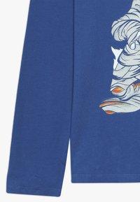 GAP - BOY  - Langærmede T-shirts - blue edge - 2