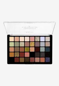 Nyx Professional Makeup - ULTIMATE SHADOW PALETTE - Eyeshadow palette - utopia 40 - 1
