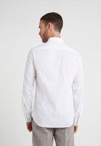 BOSS - BIADO - Camicia - white - 2