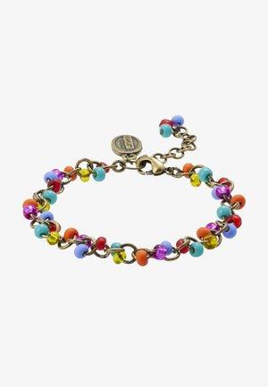 MASSAI GOES FISHING - Bracelet - rainbow