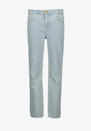 Relaxed fit jeans - bleached
