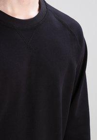 Resteröds - ORIGINAL - Sweatshirt - black - 3