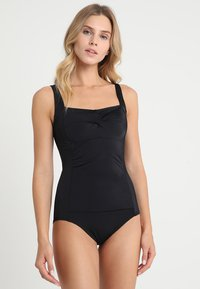 DORINA CURVES - FIJI SWIMSUIT - Swimsuit - black - 0