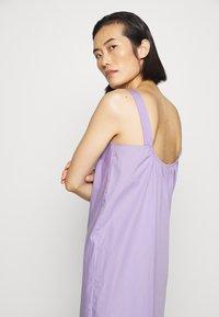 ARKET - DRESS - Day dress - lilac purple light - 3
