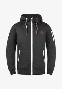 Solid - TILLY - Light jacket - dark grey - 9