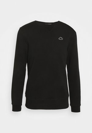 LIAM - Sweatshirt - black