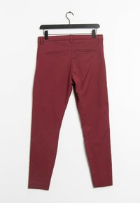 Fiveunits - Trousers - red - 1