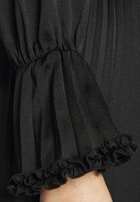 IVY & OAK - CHESTNUT BRANCH - Sukienka koktajlowa - black - 6
