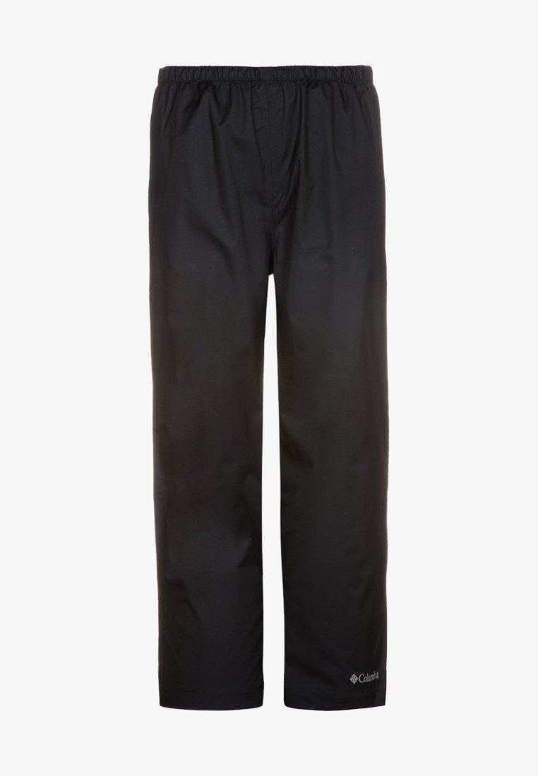 Columbia - TRAIL ADVENTURE - Outdoor trousers - schwarz
