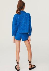 Twist - Denim jacket - blue - 2