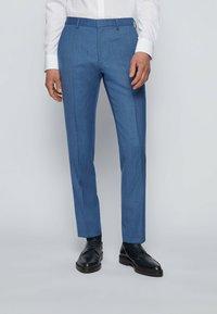 BOSS - Suit - blue - 3