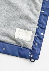 Mango - CENTEN - Waterproof jacket - dunkles marineblau - 2