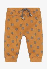 Sense Organics - CANDY BABY PANT - Trousers - orange - 0
