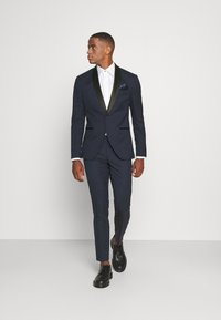 Isaac Dewhirst - FASHION TUX - Suit - dark blue - 0