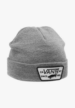 MILFORD  - Beanie - heather grey