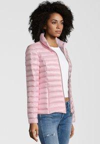 No.1 Como - Down jacket - rose - 2