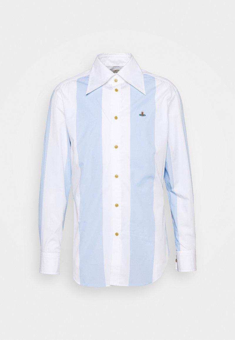 Vivienne Westwood - PIANIST - Long sleeved top - cielo