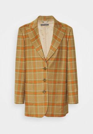 JACKET - Short coat - green