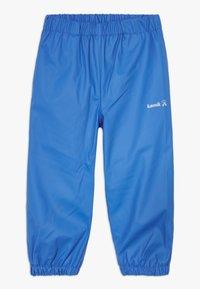 Kamik - RAINY - Rain trousers - strong blue - 0