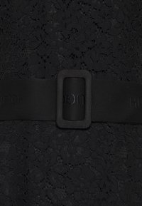 HUGO - KELACY - Shift dress - black - 5