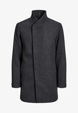 JPRCOLLUM - Pitkä takki - dark grey melange