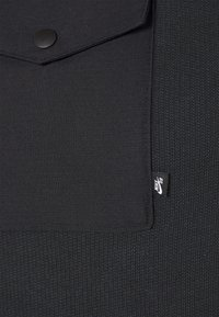 Nike SB - NOVELTY - Hoodie - black - 2