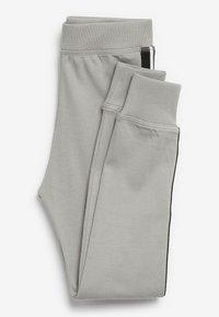 Next - 3 PACK TRANSPORT SNUGGLE  - Pyjama set - grey - 9