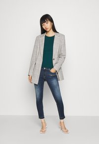 Even&Odd - Sweter - deep teal - 1