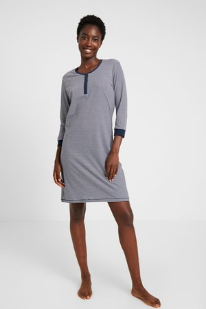 JORDYN NIGHSHIRT - Nightie - navy