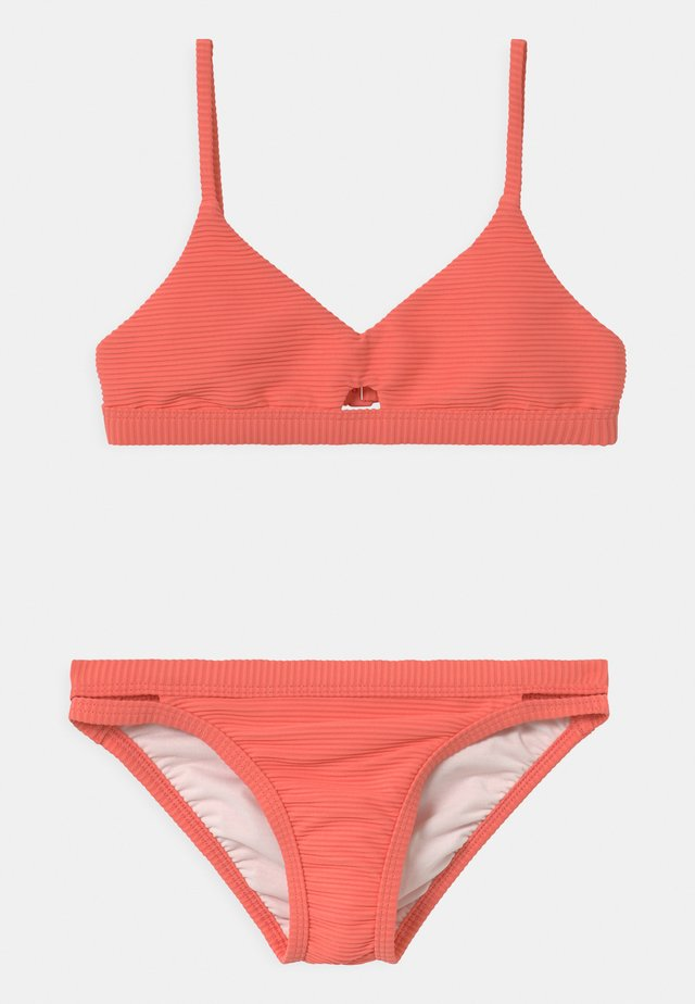 SUMMER ESSENTIALS - Bikini - pink punch