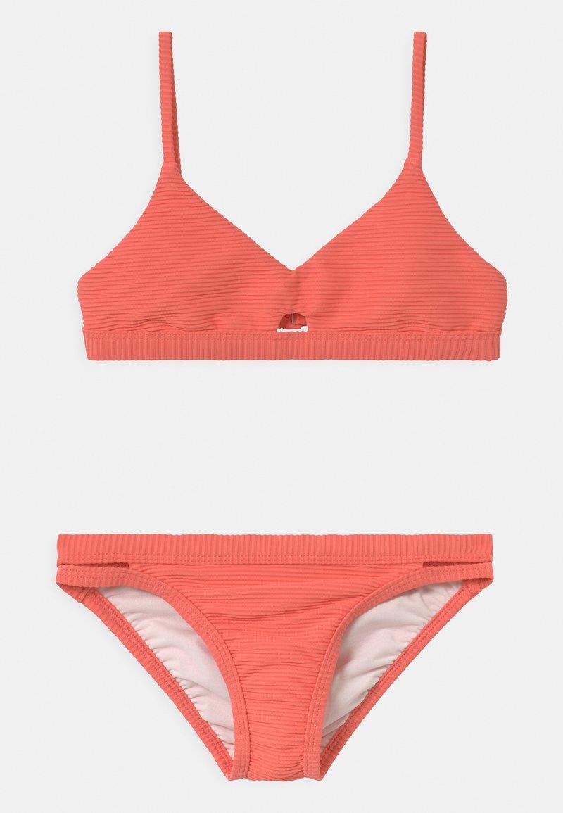 Seafolly - SUMMER ESSENTIALS - Bikini - pink punch