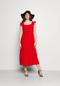 Trendyol - Vestido informal - nar blossom - 1