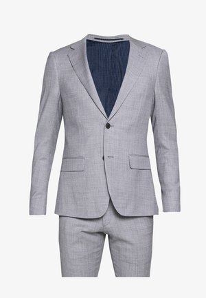ALSACE SET - Kostym - grey