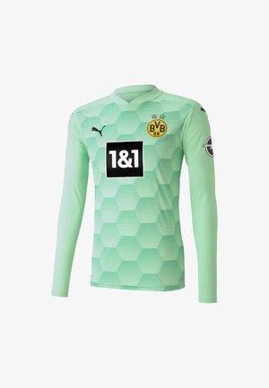 BVB REPLICA  - Goalkeeper shirt - green glimmer