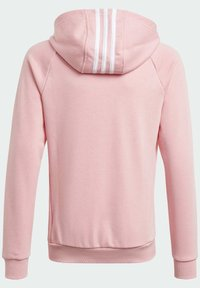 adidas Performance - G HOODED CO TS TRACKSUITS TRAINING WORKOUT TRACKSUIT - Trainingspak - pink - 3